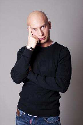 Роман Третьяков - фото №3