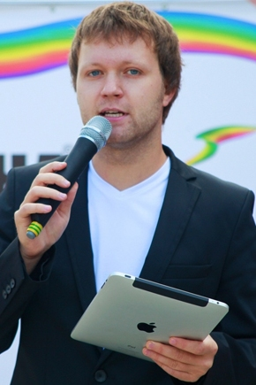 Олег - фото №2