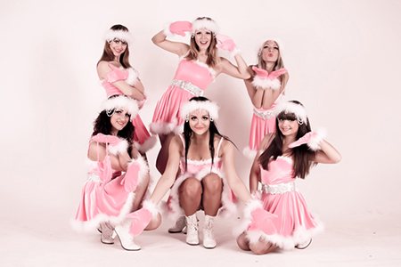 Шоу балет - фото №2