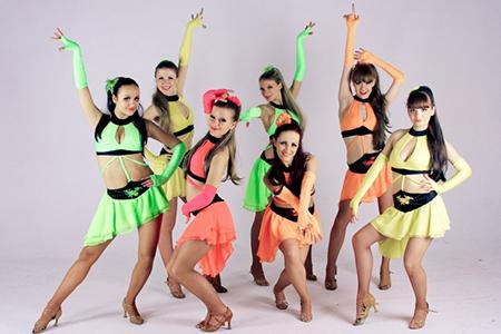 Шоу балет - фото №4