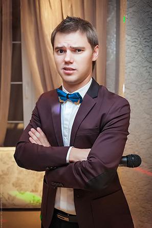 Андрей - фото №1