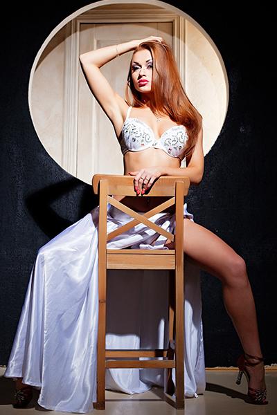 Таня - фото №2