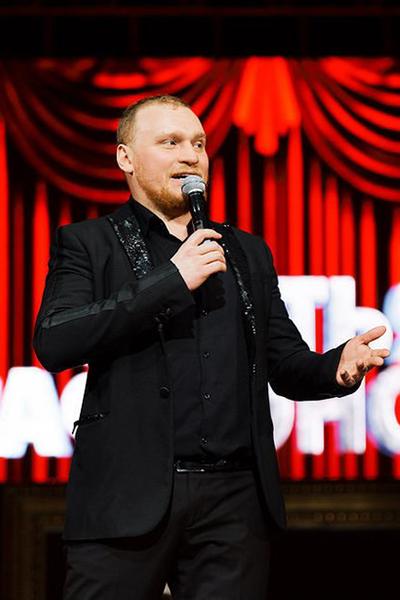 Сергей Сафронов - фото №5