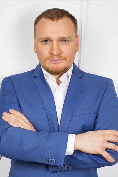 Сергей Сафронов - фото №3