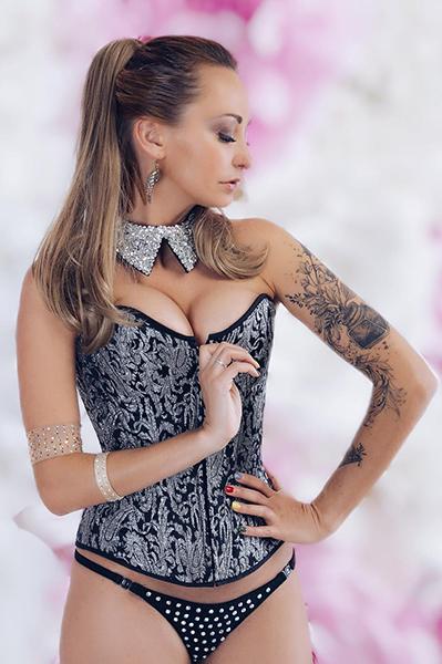 Кристина - фото №6