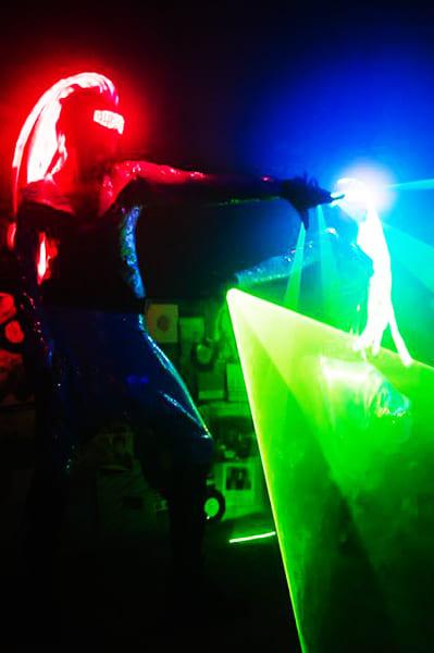 Freak шоу - фото №3