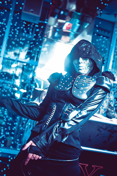 Freak шоу - фото №10